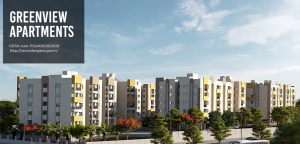 RAMKY GREENVIEW APARTMENTS